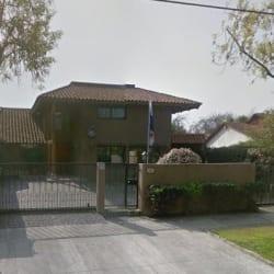 Embajada de Panamá en Santiago