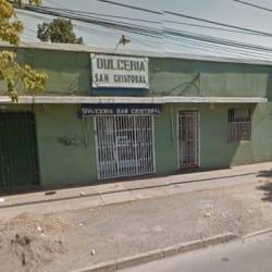 Dulcería San Cristobal en Santiago