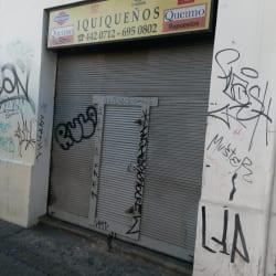 Iquiqueños Repuesto  en Santiago