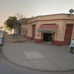 Ferretería ISIFER en Santiago
