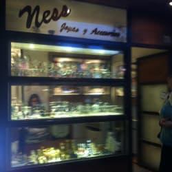 Joyería Ness en Santiago