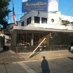 Juanchito Discoteque en Santiago