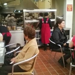 Cassarola Restaurante  en Bogotá