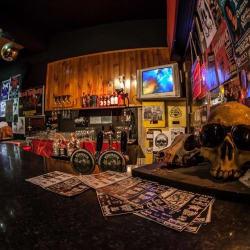 Krono Bar en Santiago