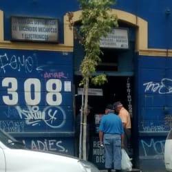 La Casa del Distribuidor de Encendido en Santiago