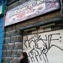 La Casona del Inka en Santiago