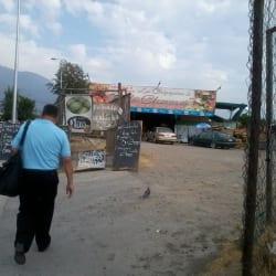 La Chipipila en Santiago