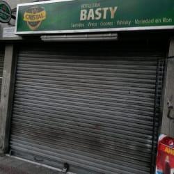 Botillería Basty en Santiago