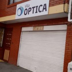 Villa Óptica   en Bogotá