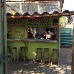 Restaurante Gustozo - Departamental en Santiago