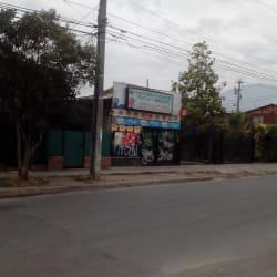 Carnicería Heidi en Santiago