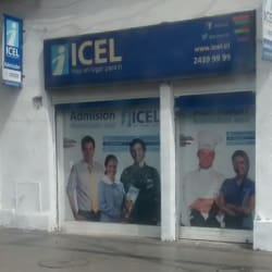 Icel - Alameda en Santiago
