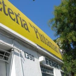 Ferreteria Pintamar en Santiago