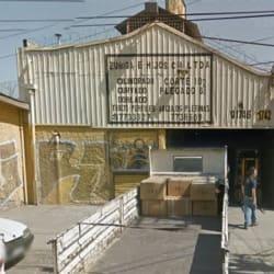 Curvados y Plegados Zuñiga en Santiago