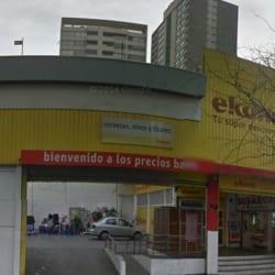 Supermercado Ekono - Curicó en Santiago