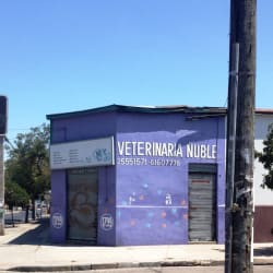 Veterinaria Ñuble en Santiago