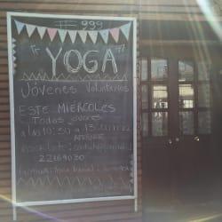 Yoga Inbound - Lo Barnechea en Santiago