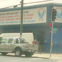 Inversiones Fenix en Santiago