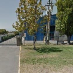 Joma Sport en Santiago