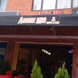 Amore Mio Arepa & Cafe  en Bogotá