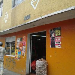 Tienda Supermercado de Barrio en Bogotá