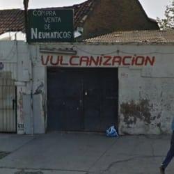 Vulcanización Vivaceta en Santiago