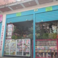 Tienda Esoterica Transversal 78L en Bogotá