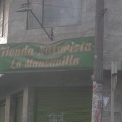 Tienda La Naturista La Manzanilla en Bogotá