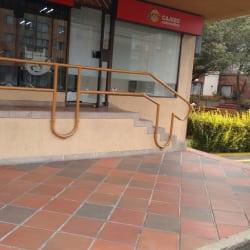 Cajero Banco AV Villas Alhambra en Bogotá
