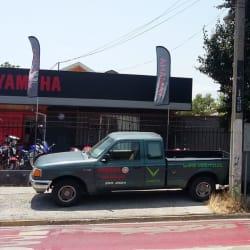 Vimoto en Santiago