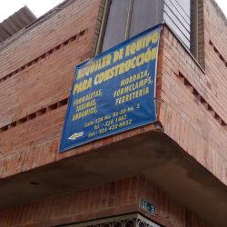 Alquiler de Equipo Para Construccion  en Bogotá