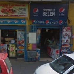 Minimarket Belén en Santiago