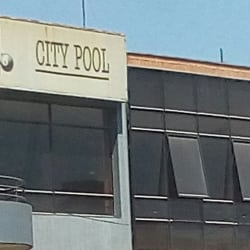 City Pool en Santiago
