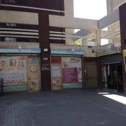 Clínica Dental Caredent en Santiago