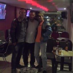 La Cantina en Bogotá