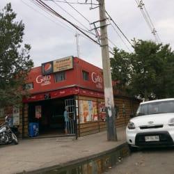 Botillería Sed Bastián 2.0 en Santiago