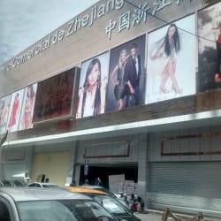 Centro Comercial de Zhejiang de China en Santiago