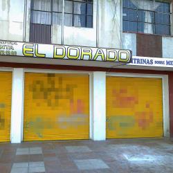 Compraventa El Dorado en Bogotá