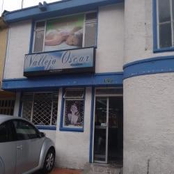 Peluqueria Vallejo Oscar en Bogotá