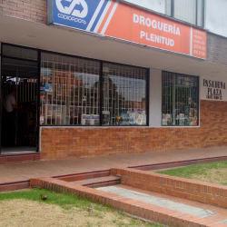 Droguería Plenitud en Bogotá