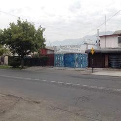 Vidrios Winhouse en Santiago