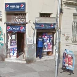 Almacén Donde el Pelao en Santiago