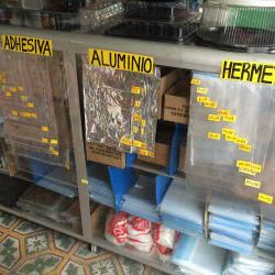 Desechables El Triunfo en Bogotá