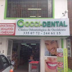 Clínica Odontológica del Occidente en Bogotá