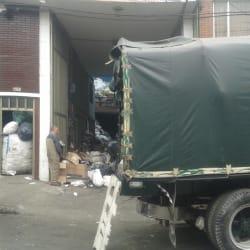 a&f metales en Bogotá