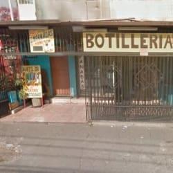 Botillería y Pastelería Juli en Santiago