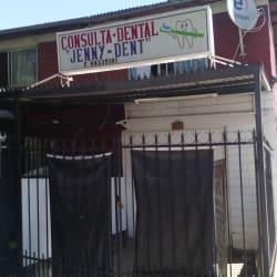 Consulta Dental Yenny Dent en Santiago