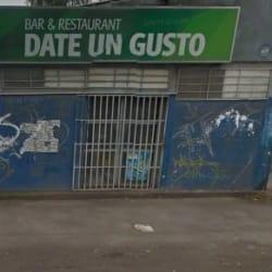 Date un Gusto en Santiago
