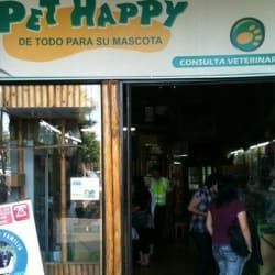 Pet Happy - Puente Alto en Santiago