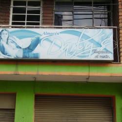Almacen De Ropa Darli's en Bogotá